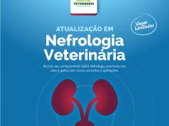 REALIZADO - Curso de Atualiza��o em Nefrologia Veterin�ria