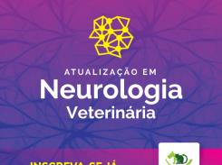 REALIZADO - Curso de Atualização em Neurologia Veterinária