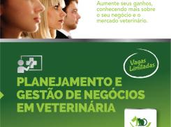 Planejamento  e Gest�o de Neg�cios em Veterin�ria - Curso Completo