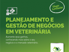 Planejamento e Gest�o de Neg�cios em Veterin�ria - M�dulo 1